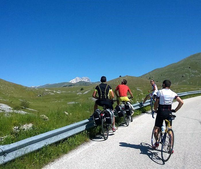 Abruzzo Bike Tour